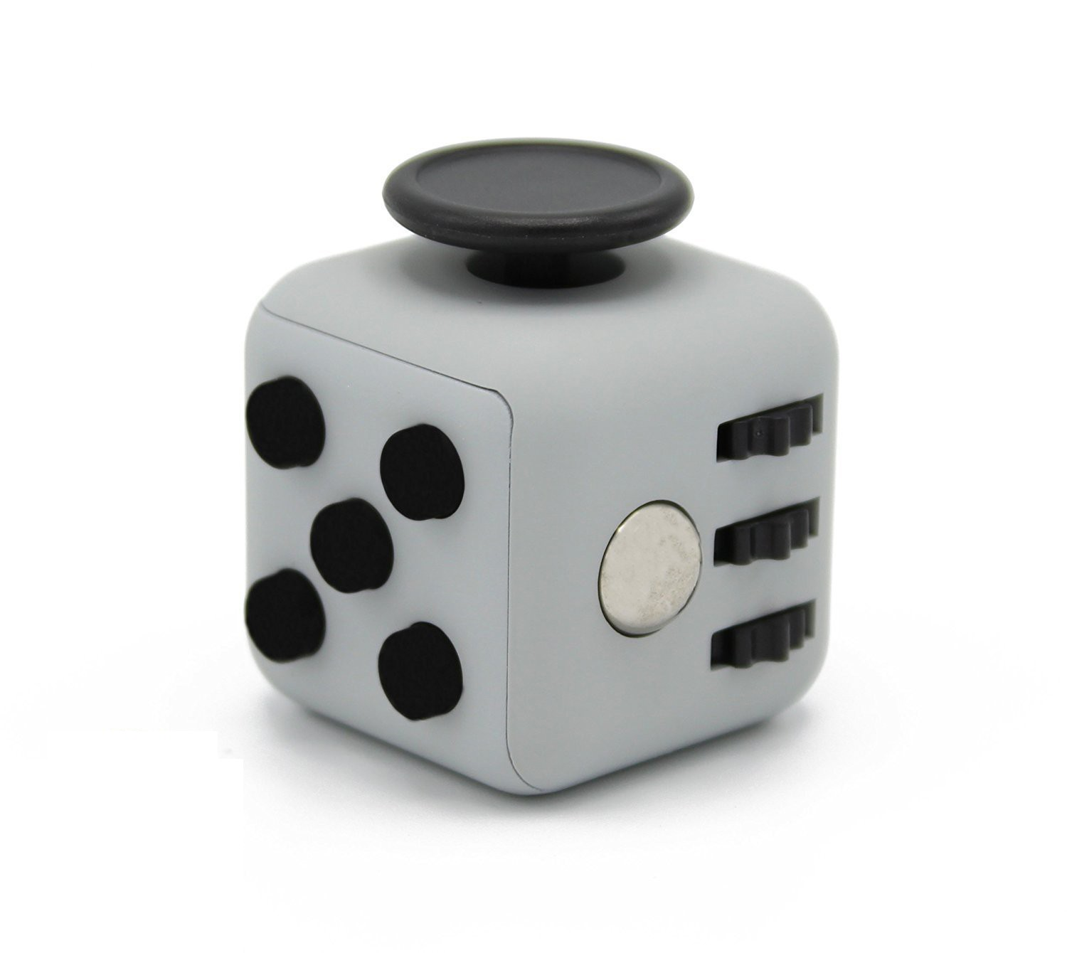 Bioexcel Color Fidget Cube Relieves Stress & Anxiety Toy