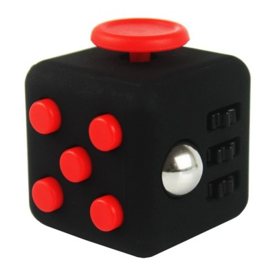 Bioexcel Color Fidget Cube Toy
